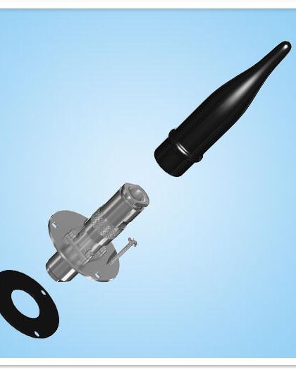 ACC106 V-Tronix Plug And Socket