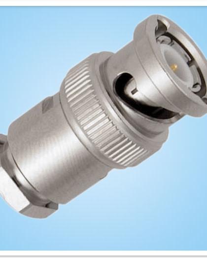 ACC154 V-Tronix Connector Plug BNC