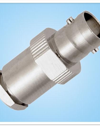 ACC155 V-Tronix Connector Plug BNC