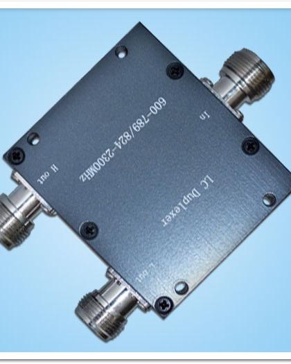 Cellular Amplifier Diplexer