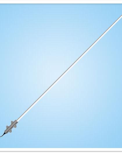MD70 VHF V-Tronix Antenna