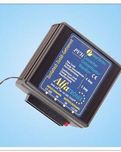 PV3i Power Converter