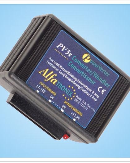 PV3s Power Converter