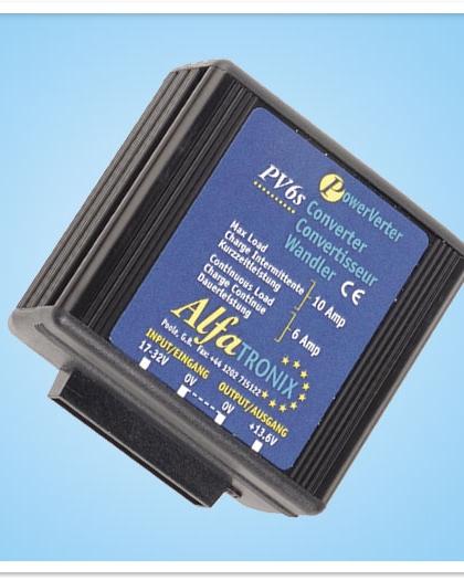 PV6s Power Converter