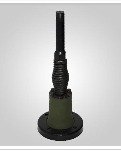 4244-1 120-49 Insulator Spring Base