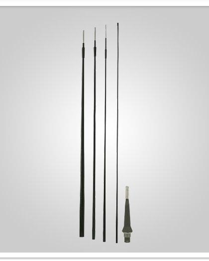 120-17 HV Antenna