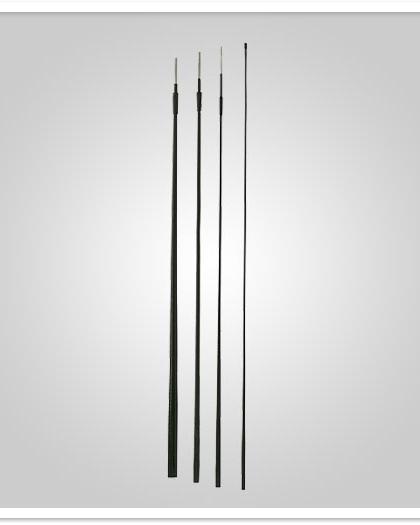 120-49 Four Section Vehicular Antenna