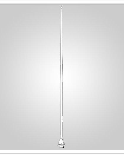 229-ba HF Antenna