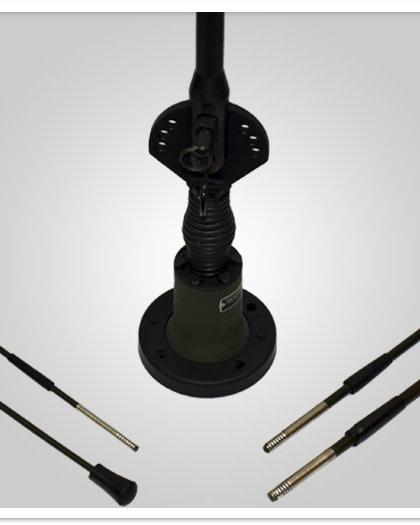 SKP-16V3 HF Antenna