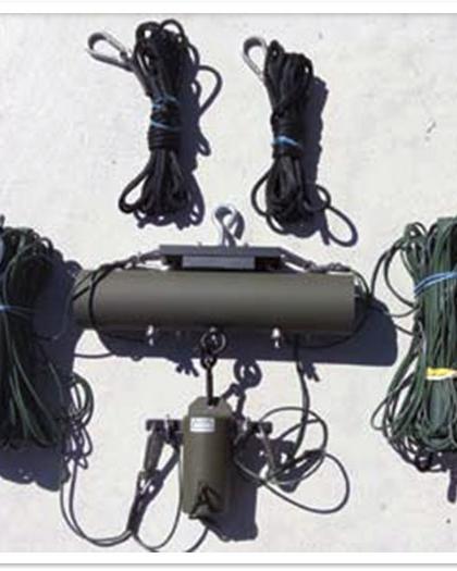 Wolf Antenna Kit