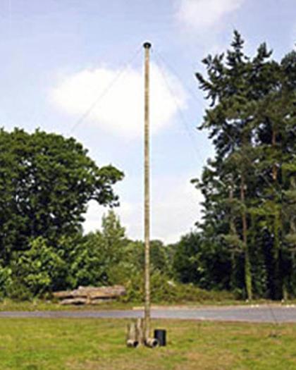 Elevation Mast Systems